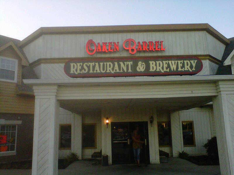 Food In Greenwood Indiana